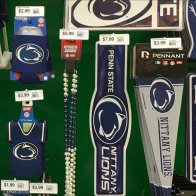 Penn State Party Favors Feature