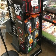 Chef's Cut Real Jerky Brands Scan Hooks