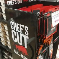 Sickles Chef's Cut Real Jerky Display 2