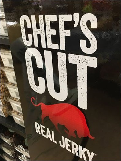 Sickles Chef's Cut Real Jerky Display 3