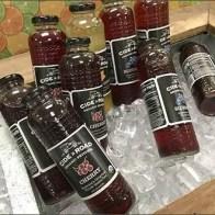Sickles Iced Organics and Health Aids 3