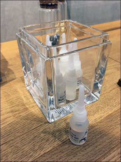Victorinox Multi-Tool Oil 2
