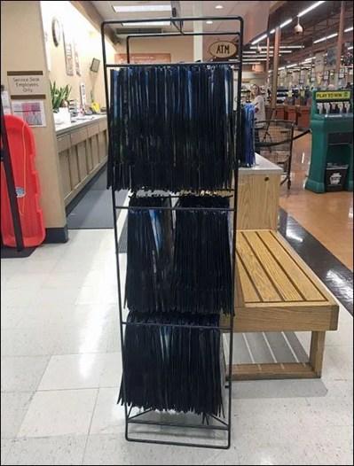 Wegmans 100th Anniversay Reusable Shopping Bags 3
