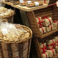 Wicker Baskets and Boxes 5
