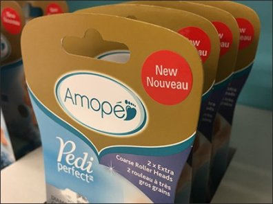 Amope Retail Fixtures