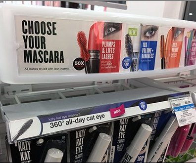Choose Your Mascara 5
