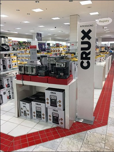 Getting To The Cruz of Small Appliances