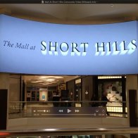 Mall at Short Hills Concourse Video Billboard 15