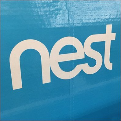 New Nest Display Takes Flight At Costco