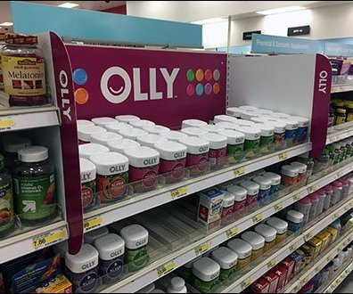 Olly Vitamin Category Definition 2