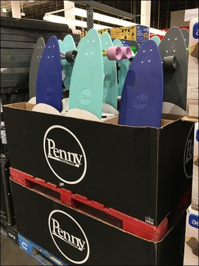 Penny Summer Skateboards Pallet 2