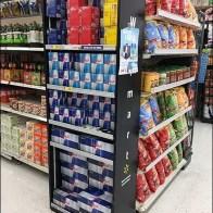 Red Bull Shelf Merchandising Unit