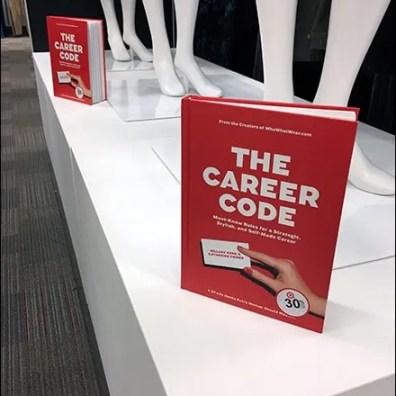 Who What Wear Career Code Runway 3