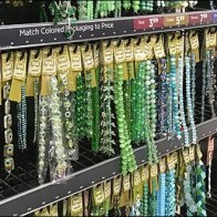 Color-Coded Pricing Defines Bead Offerings