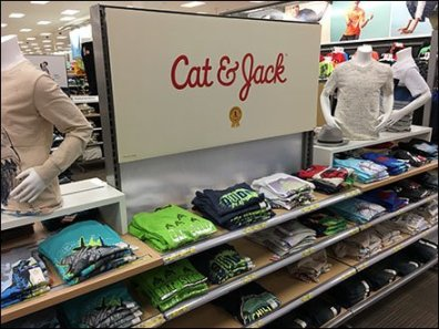 Cat and Jack T-Shirt Guarantee 2