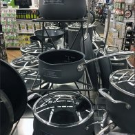 Cuisinart Silhouette Open Wire Cookware Tower