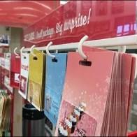 Kmart Pole Mount Gift Card Arm 3
