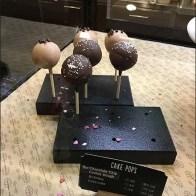 Lollipop 6-Pack Cake Offer By Starbucks