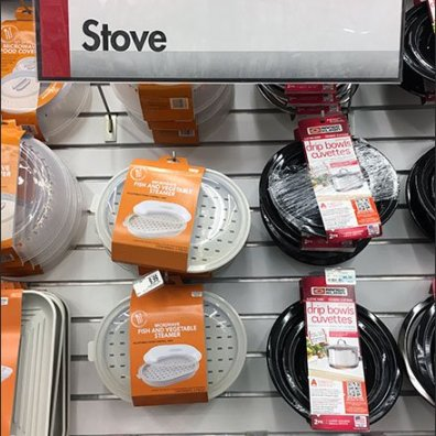 Stove Top Accessories Category Definition 3