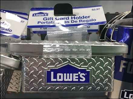 Truck Bed Tool Box On Plastic Butterfly Hook