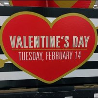 Valentine's Day Tempus Fugit For Tuesday