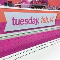 Add Immediacy To Valentine's Day Shopping