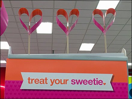Sweetshop Entreats You To Treat Your Sweetie
