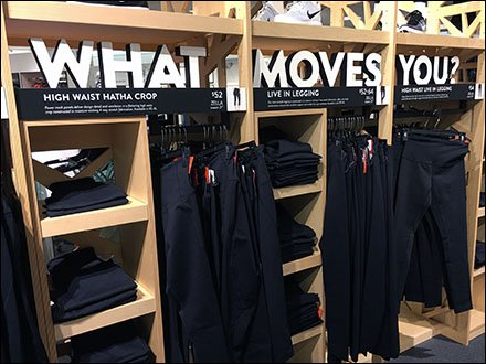 What Moves You Atheleisure At Nordstrom