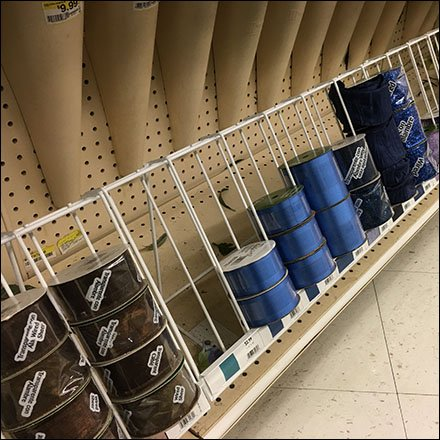 Base Deck Ribbon Spool Rack Feature