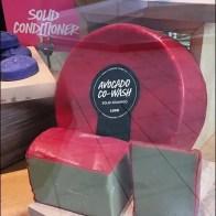 Cheese Wheel Soap Visual Merchandising