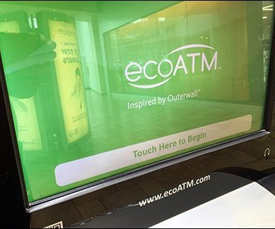 EcoATM Instant Cash for iPhone Trade