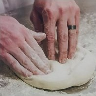 Fresh Pizza Dough Ready-To-Go