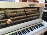 In-Store Cafe Entertainment Amenity Player Piano 2