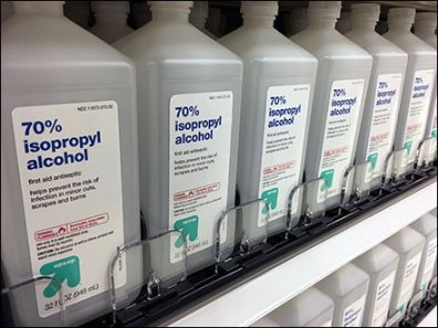 Isopropyl Alcohol Category Management 2