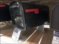 Mailbox Shelf-Top Kickstand 2