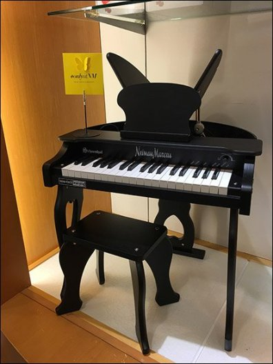 Neiman Marcus Baby Grand for Boys 2