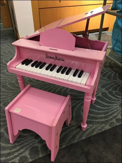 Neiman Marcus Baby Grand for Girls 2