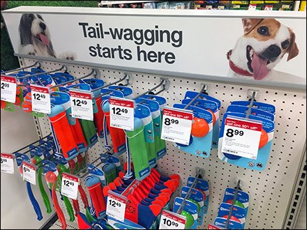 Pet Cross Sell: Tail wagging starts here