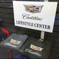 Cadillac LifeStyle Center Cross Sells Accessories