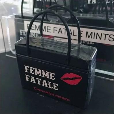 Femme Fatale Fashion Bag Bulk Bin