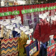 Forest of Strip Merchandisers: Part 2 of 2