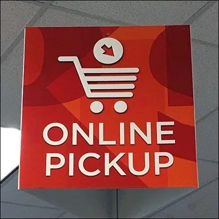 Online Pickup Offline Easy At Kohls