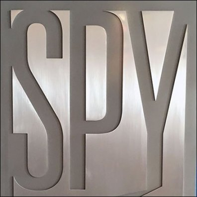 International Spy Museum Entry Branding