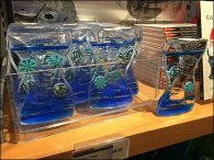 Water Clock Bulk Bin At The Museum Store