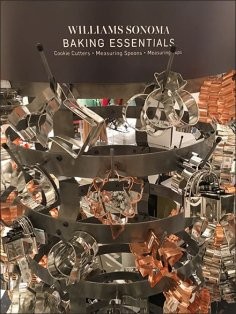 Williams Sonoma Baking Essentials Cookie Cutter Rack 2