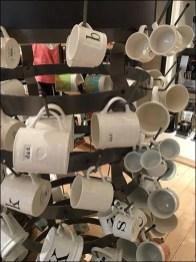 Williams Sonoma Mug and Expresso Cup Rack 2