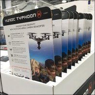 Costco Yuneec Drone Pick Card Feature
