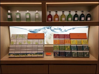 Hermes-for-All Fragrance Package Lineup