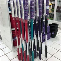 Joy Mangano Miracle Mop Massed Display