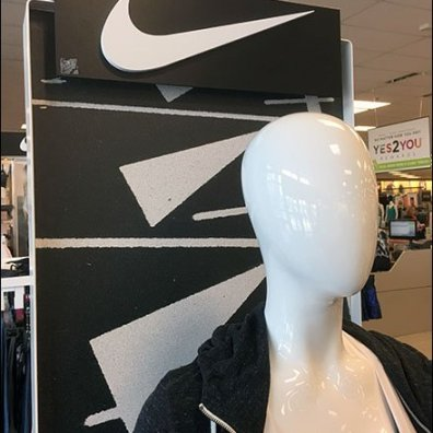 Just Do It, Nike Athleisure Merchandising